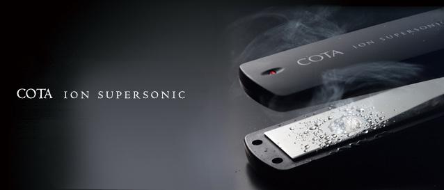 COTA ION SUPERSONIC